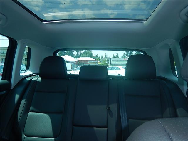 2017 Volkswagen Tiguan Comfortline (Stk: VW0694) in Surrey - Image 22 of 26