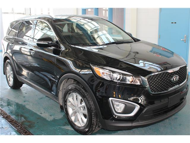 2017 Kia Sorento 2.0L LX Turbo (Stk: BB211129) in Regina - Image 2 of 15