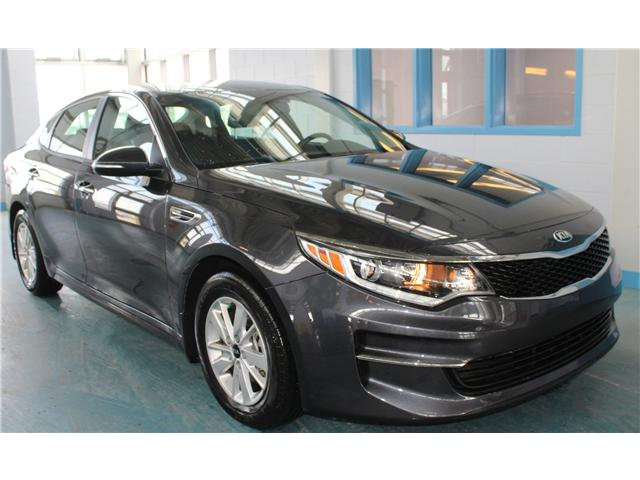 2017 Kia Optima LX (Stk: BB154149) in Regina - Image 2 of 16