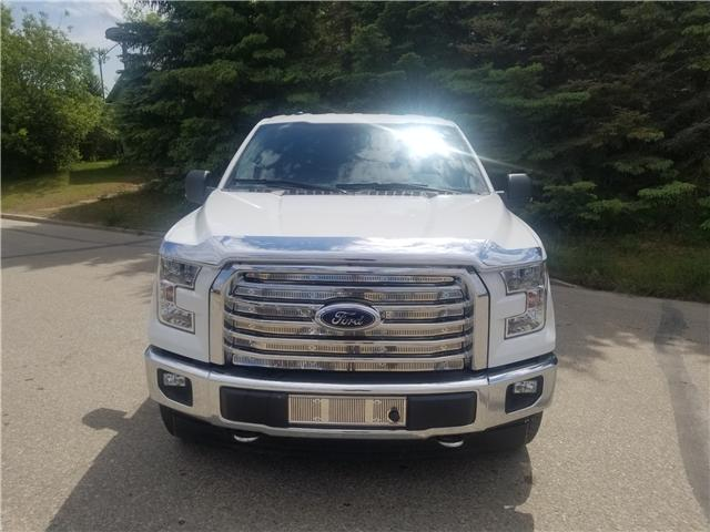 2017 Ford F-150 XLT (Stk: N18-21A) in Nipawin - Image 2 of 21