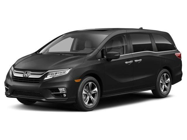 2019 Honda Odyssey Touring (Stk: 19008) in Barrie - Image 1 of 2