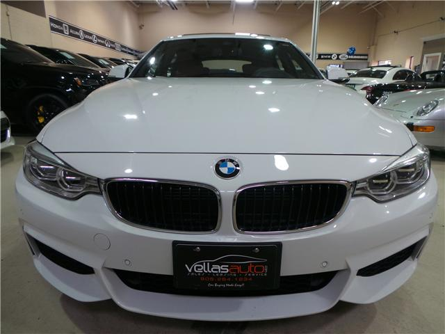 2016 BMW 435i xDrive Gran Coupe (Stk: NP4418) in Vaughan - Image 2 of 28