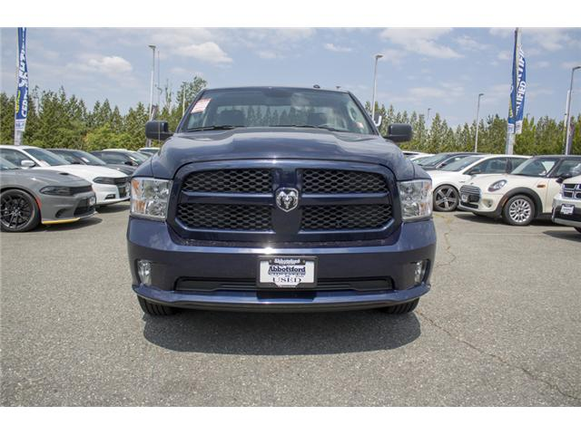 2016 RAM 1500 ST (Stk: J175985A) in Abbotsford - Image 2 of 22