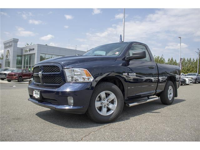 2016 RAM 1500 ST (Stk: J175985A) in Abbotsford - Image 3 of 22