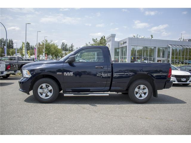 2016 RAM 1500 ST (Stk: J175985A) in Abbotsford - Image 4 of 22