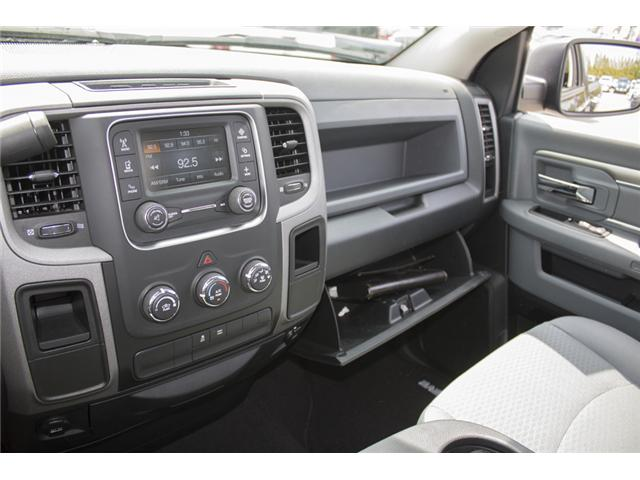 2016 RAM 1500 ST (Stk: J175985A) in Abbotsford - Image 19 of 22