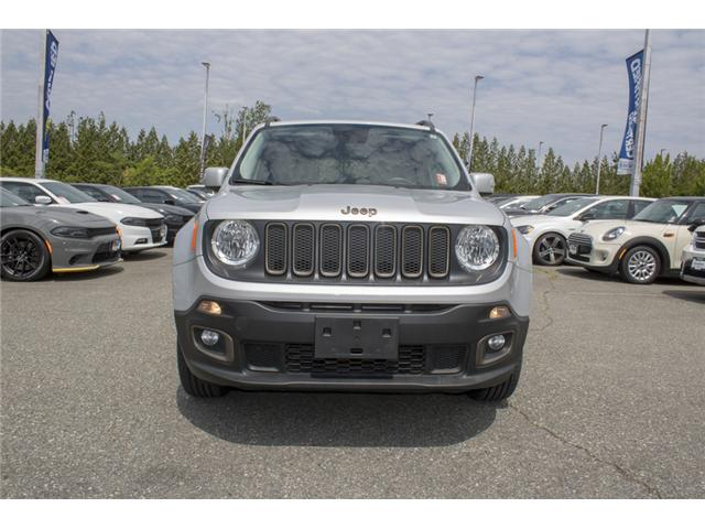 2016 Jeep Renegade North (Stk: AG0779) in Abbotsford - Image 2 of 25