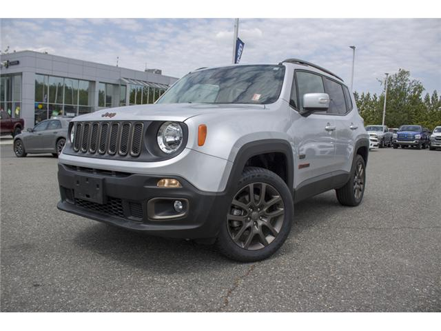 2016 Jeep Renegade North (Stk: AG0779) in Abbotsford - Image 3 of 25