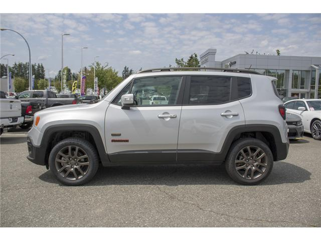 2016 Jeep Renegade North (Stk: AG0779) in Abbotsford - Image 4 of 25