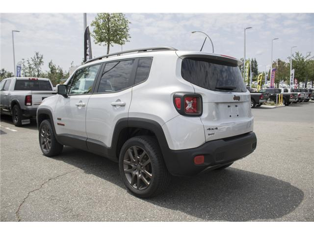 2016 Jeep Renegade North (Stk: AG0779) in Abbotsford - Image 5 of 25