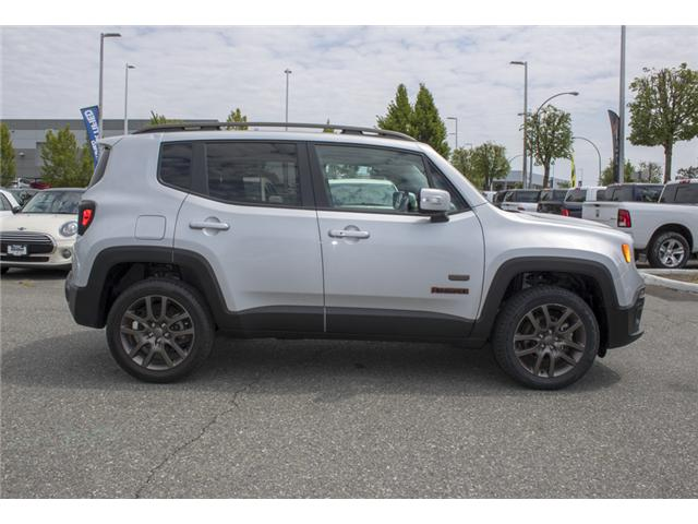 2016 Jeep Renegade North (Stk: AG0779) in Abbotsford - Image 8 of 25