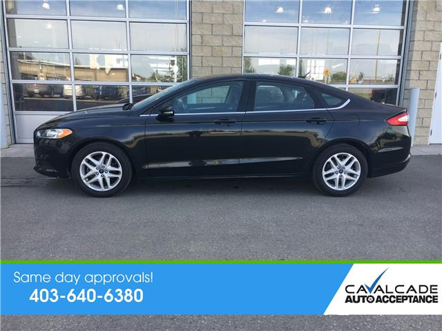 2014 Ford Fusion SE (Stk: R58577) in Calgary - Image 2 of 19