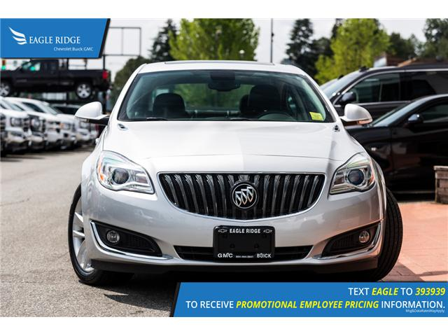 2017 Buick Regal Base (Stk: 178968) in Coquitlam - Image 2 of 19