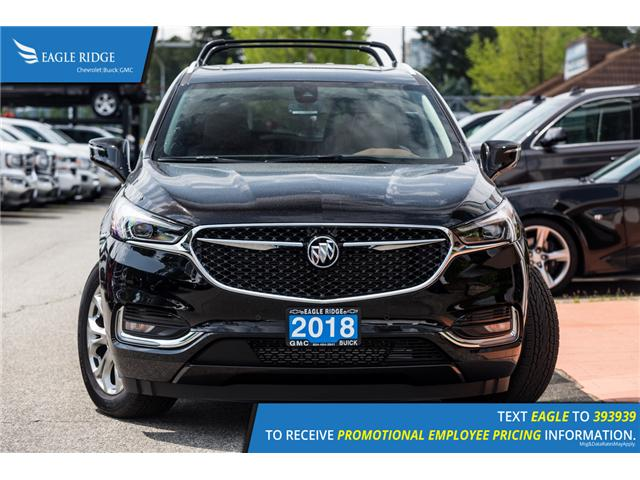 2018 Buick Enclave Avenir (Stk: 87906A) in Coquitlam - Image 2 of 26