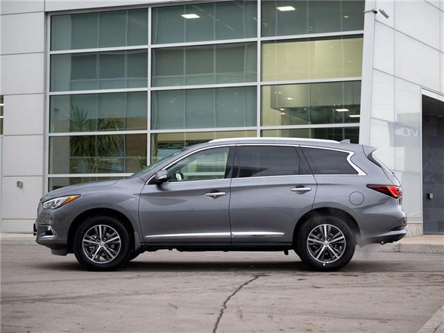 2018 Infiniti QX60 Base (Stk: 60512) in Ajax - Image 4 of 30