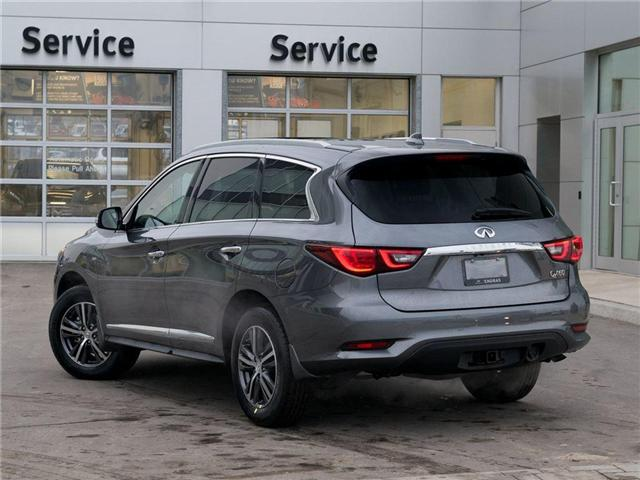 2018 Infiniti QX60 Base (Stk: 60512) in Ajax - Image 5 of 30