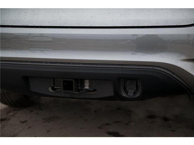 2018 Infiniti QX60 Base (Stk: 60512) in Ajax - Image 9 of 30