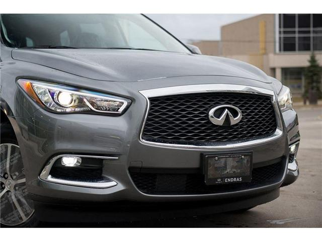 2018 Infiniti QX60 Base (Stk: 60512) in Ajax - Image 15 of 30