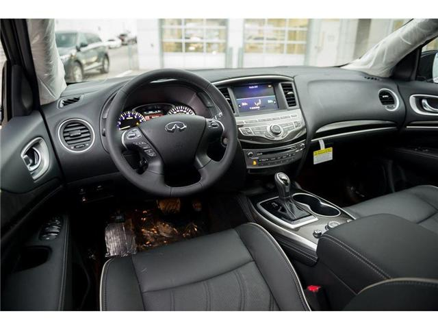 2018 Infiniti QX60 Base (Stk: 60512) in Ajax - Image 17 of 30