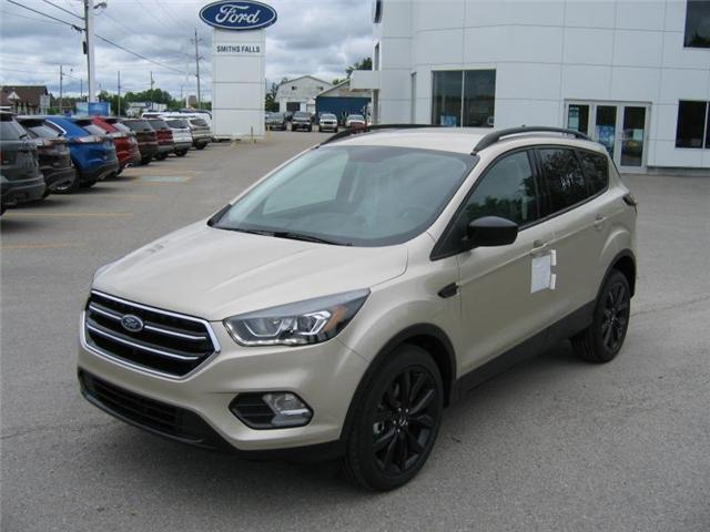 2018 Ford Escape SE (Stk: 18359) in Smiths Falls - Image 1 of 12