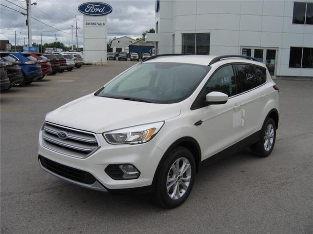 2018 Ford Escape SE (Stk: 18361) in Smiths Falls - Image 1 of 12