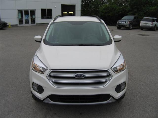 2018 Ford Escape SE (Stk: 18361) in Smiths Falls - Image 2 of 12