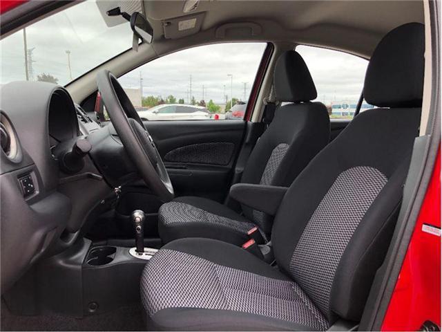 2017 Nissan Micra SV (Stk: U2967) in Scarborough - Image 10 of 23