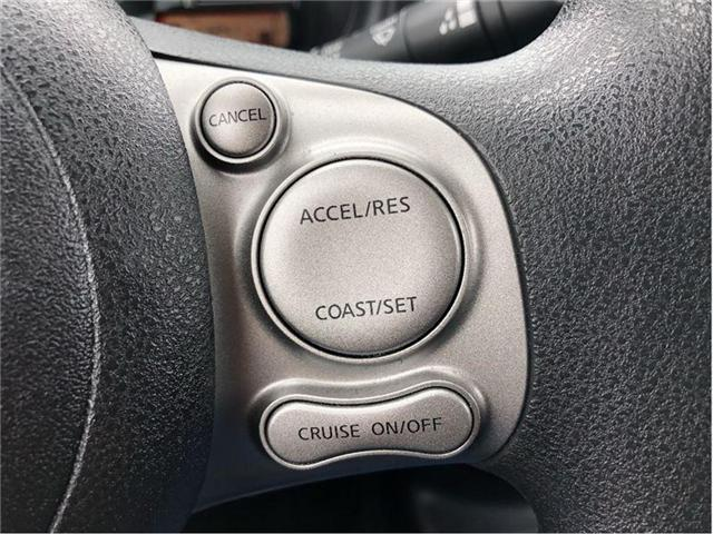 2017 Nissan Micra SV (Stk: U2967) in Scarborough - Image 15 of 23