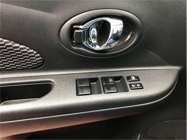 2017 Nissan Micra SV (Stk: U2967) in Scarborough - Image 16 of 23