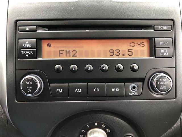 2017 Nissan Micra SV (Stk: U2967) in Scarborough - Image 20 of 23