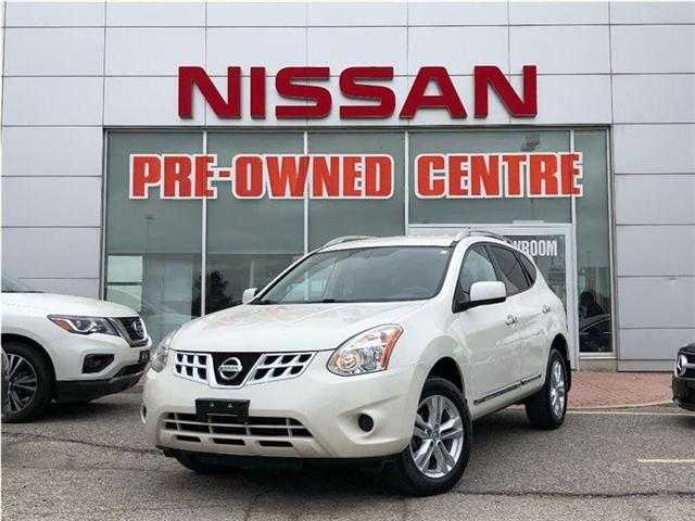 2013 Nissan Rogue SV (Stk: U2964A) in Scarborough - Image 1 of 23