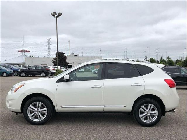 2013 Nissan Rogue SV (Stk: U2964A) in Scarborough - Image 2 of 23