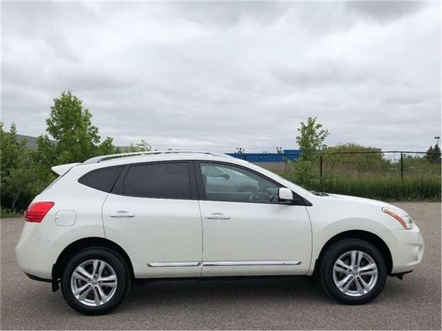 2013 Nissan Rogue SV (Stk: U2964A) in Scarborough - Image 6 of 23