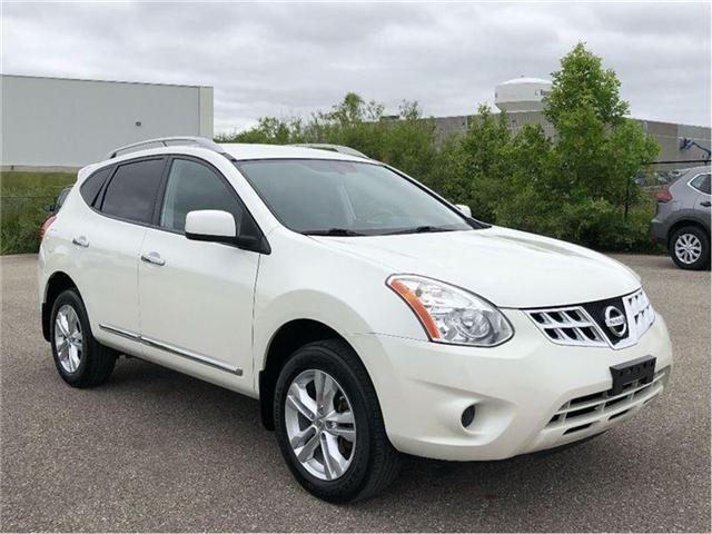 2013 Nissan Rogue SV (Stk: U2964A) in Scarborough - Image 7 of 23