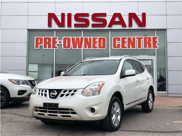 2013 Nissan Rogue SV (Stk: U2964A) in Scarborough - Image 9 of 23