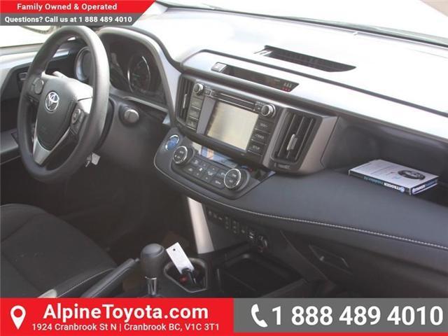 2018 Toyota RAV4 Hybrid LE+ (Stk: D216822) in Cranbrook - Image 10 of 16
