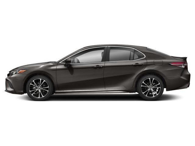2018 Toyota Camry XSE (Stk: 18451) in Brandon - Image 2 of 9