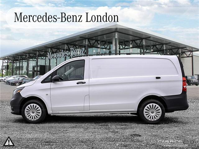 7eb79440dabc78 ... 2018 Mercedes-Benz Metris Base (Stk  M1851055) in London - Image 3 ...