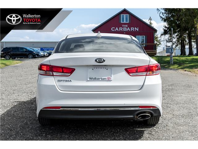 2017 Kia Optima LX (Stk: L8019) in Waterloo - Image 4 of 19
