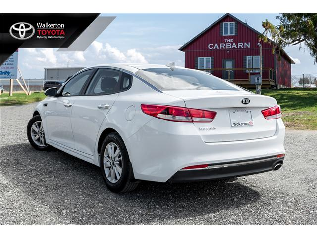 2017 Kia Optima LX (Stk: L8019) in Waterloo - Image 5 of 19