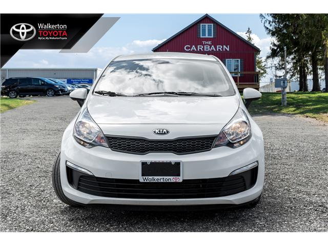 2017 Kia Rio  (Stk: L8020) in Walkerton - Image 2 of 19