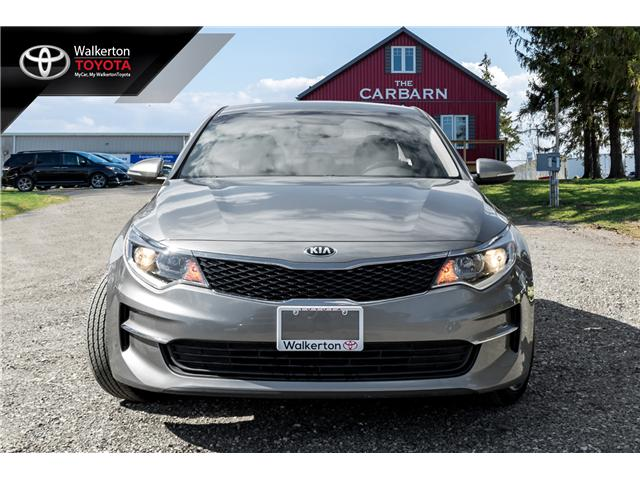 2017 Kia Optima  (Stk: L8022) in Walkerton - Image 2 of 19
