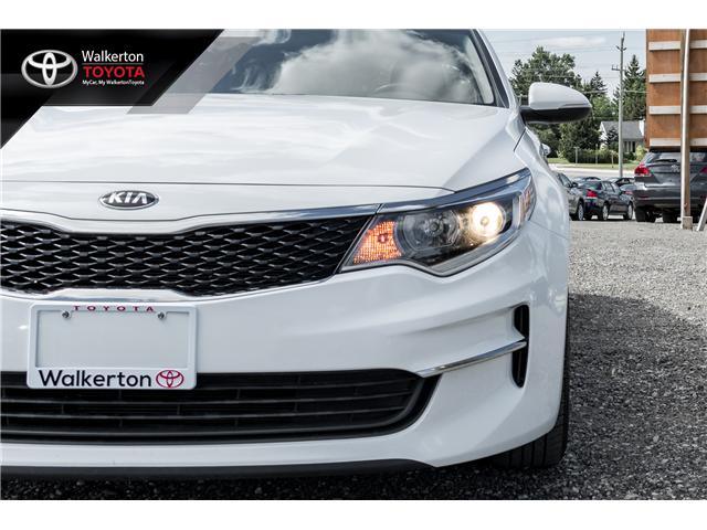 2017 Kia Optima LX (Stk: L8019) in Waterloo - Image 8 of 19