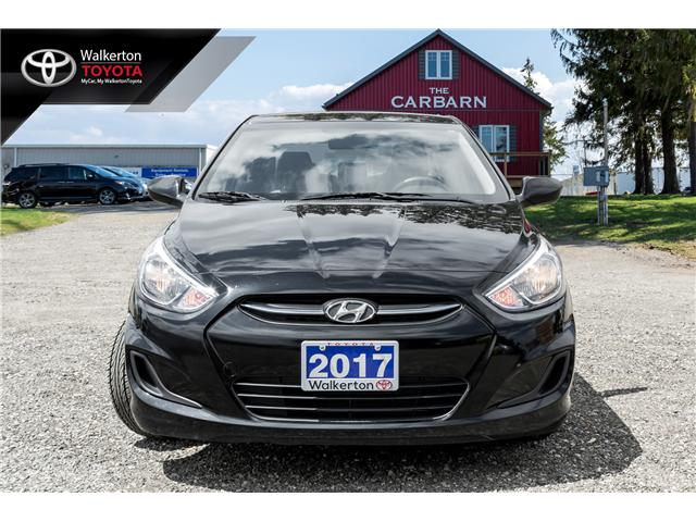 2017 Hyundai Accent  (Stk: L8024) in Walkerton - Image 2 of 20