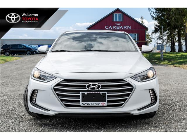 2017 Hyundai Elantra  (Stk: L8028) in Walkerton - Image 2 of 20