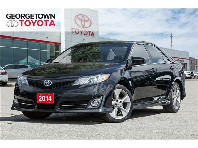 2014 Toyota Camry SE V6 (Stk: 14-46873) in Georgetown - Image 1 of 20