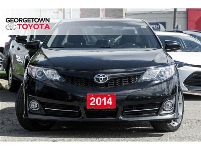 2014 Toyota Camry SE V6 (Stk: 14-46873) in Georgetown - Image 2 of 20