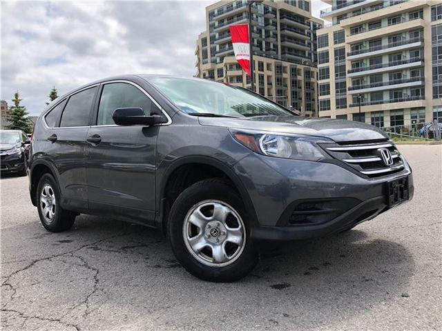 2014 Honda CR-V LX (Stk: 180988A) in Richmond Hill - Image 1 of 11