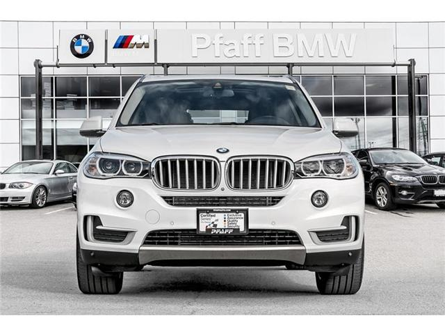 2016 BMW X5 xDrive50i (Stk: 20216A) in Mississauga - Image 2 of 22