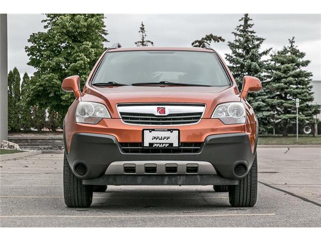 2008 Saturn VUE XE (Stk: 20507AA) in Mississauga - Image 2 of 18